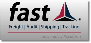 Freight Audit Shipping Tracking System